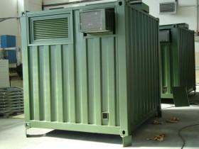 Modifizierte Behälter für die Materiallagerung | Container.biz