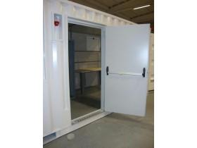 Containers Modificati ad uso officine mobili   Box & Box