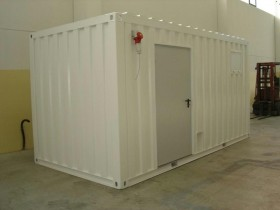 Containers Modificati per...