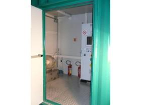 Containers Modificati per contenimento quadri, impianti e cabina di comando | Box & Box