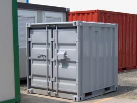 Containers tipo marittimo 6' usato | Box & Box