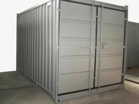 CONTAINERS TIPO MARITTIMO 15' nuovo | Box & Box