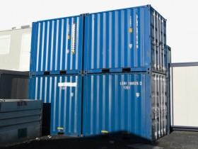CONTAINERS TIPO MARITTIMO 10' nuovo | Box & Box