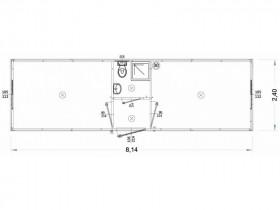 Box Prefabbricati modello...