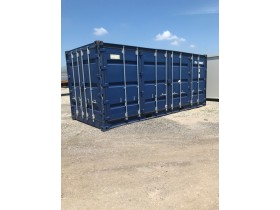 container marittimo 20'...