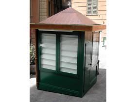 Edicola | Box & Box