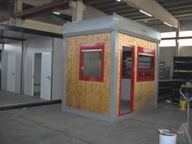 Impianti sci   Box & Box