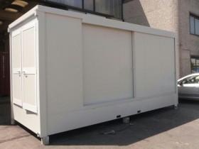 Vasca di raccolta | Box & Box