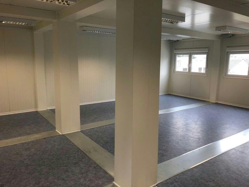 Complesso uffici prefabbricati | Box & Box