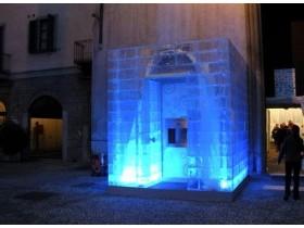 Wasserhaus für...