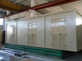 Impianto elettrico | Box & Box