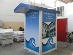 Casa dell'acqua | Box & Box