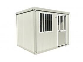 Box Prefabbricati Open Space New Millennium 3 Metri | Container.it