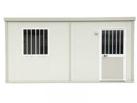box prefabbricati 5 metri