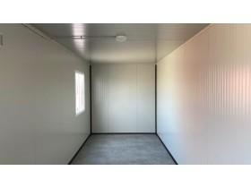 Open Space Container Modell Neues Millenium 40mm - 4,14 m. | Container.biz