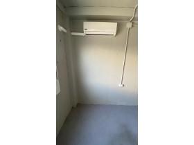 Box Prefabbricato Modulo Abitati Doppio 6 metri