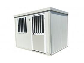 Noleggio Box Container Prefabbricato 3 Metri   Container.it