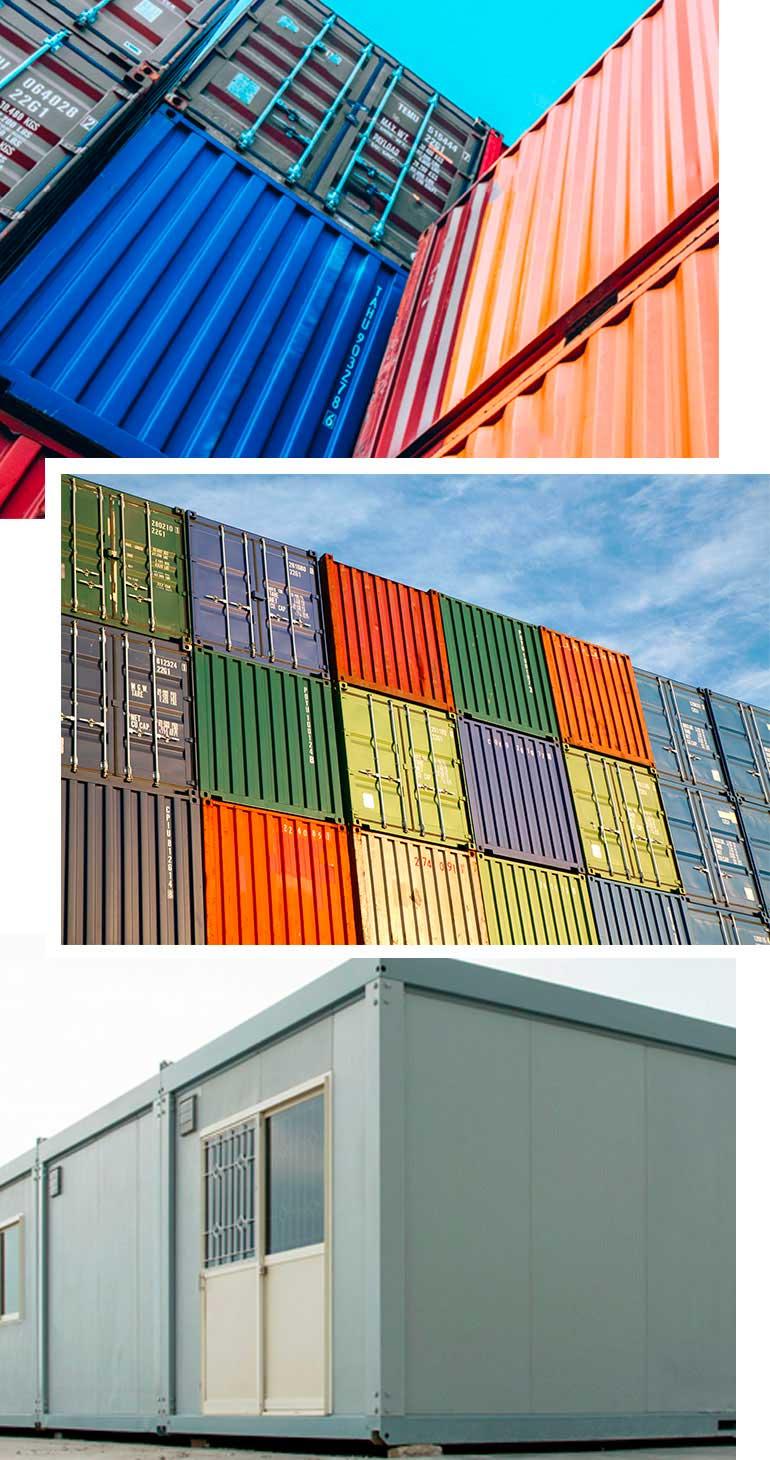 Container marittimi