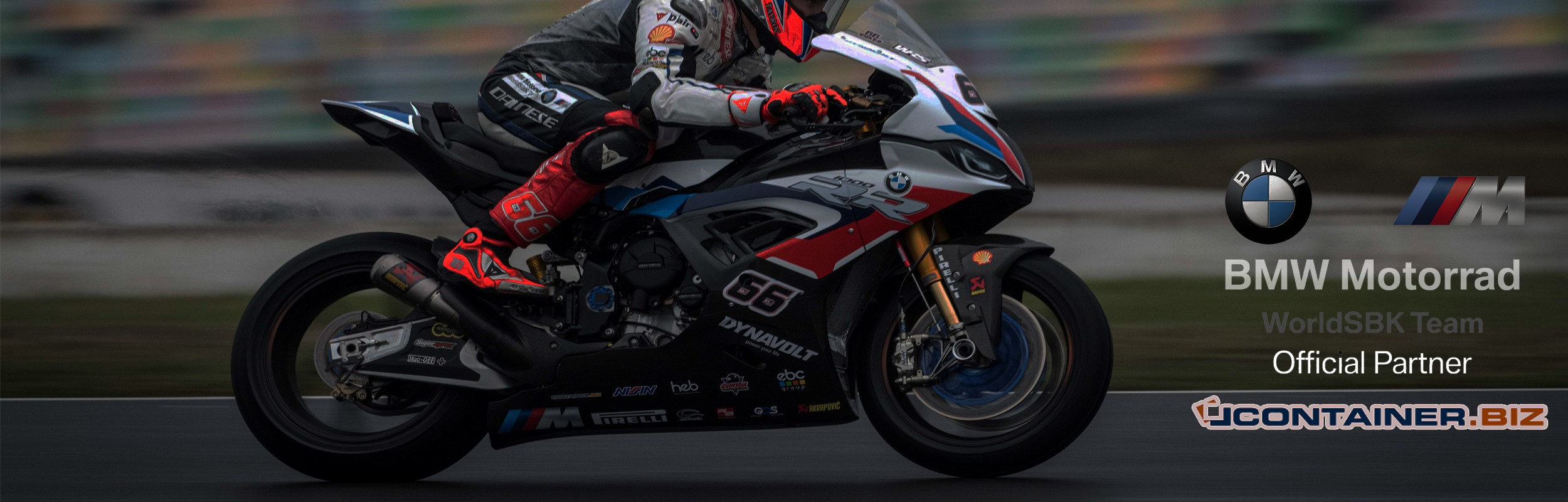 Partner BMW Superbike